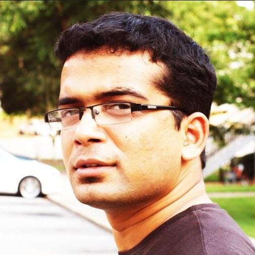 Sagar Jauhari bio photo